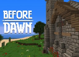 Before Dawn [16x] V1.1 [1.13+] Minecraft