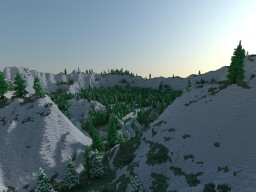Arctics of Acrine Minecraft Map & Project