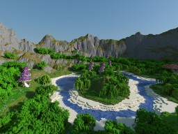 Void of Helios Minecraft Map & Project