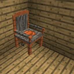 Furniture datapack Minecraft Data Pack