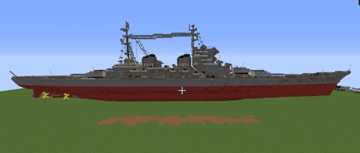 new hull