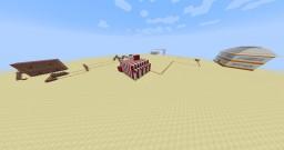 Rail City Turkey Minecraft Map & Project