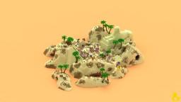Piramida Spawn Minecraft