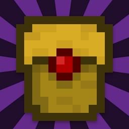 Random Loot Mod Minecraft Mod