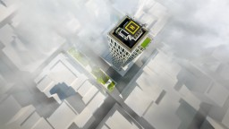 Residential Skyscraper Concept Minecraft Map & Project