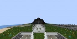 Hotel Moderno/Modern Hotel Minecraft Map & Project