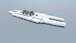 T-578 Heavy Landing Craft Minecraft Map & Project