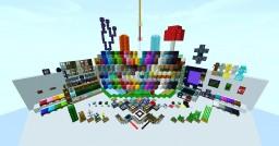 Minecraft Reawakens 1.6-1.8.9 Minecraft Texture Pack