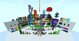 Minecraft Reawakens Lite Minecraft Texture Pack