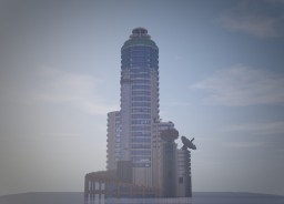 Biotech industries | Aquatic and Marine Science Center | 27th place Minecraft