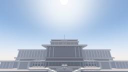 Kumsusan Palace of the Sun Minecraft