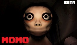 MOMO - The Horror Game (Minecraft map Version) [BETA VERSION] Minecraft Map & Project