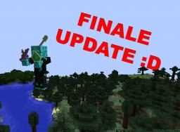 Superhuman Dimension and Powers Mod [FINALE UPDATE v4.0 New Surprise When using Bonemeal ;)] Minecraft Mod