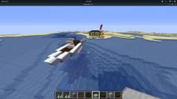 Bondo Tourist Resort 1.13.1 Minecraft Map & Project
