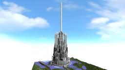 the Watcher - a Towering Heirloom Minecraft