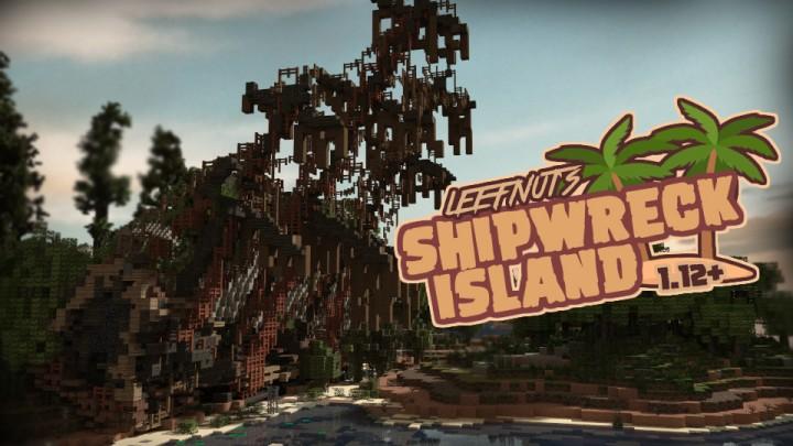 Popular Project : LEEFNUTS SHIPWRECK ISLAND