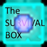 The Survival Box (DATAPACK Aplha) Minecraft Map & Project