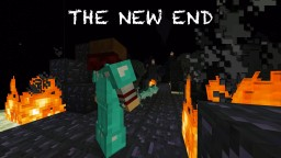 The New End Minecraft Map & Project