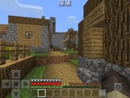 Prison Build with invisible walls Minecraft Map & Project