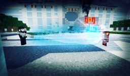 DC / DC World Texturepack Minecraft Texture Pack