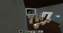 Minecraft Death Star Hide And Seek Minecraft Map & Project