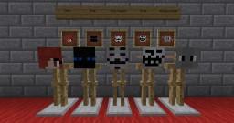Nano's Mod Minecraft Mod