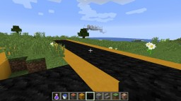 Lands Realm Minecraft Map & Project
