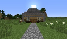 Eonworld (Español) Minecraft Map & Project