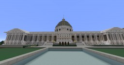 The City of Freehaven: And its surrounding Countries Minecraft Map & Project