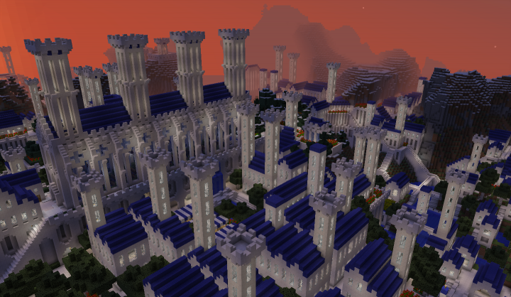 Also one of the larger cities. Marked number 3 on the map.