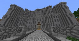 Primordial's Paradise Minecraft Map & Project