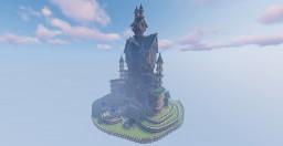 The Victorian Skyscraper Minecraft