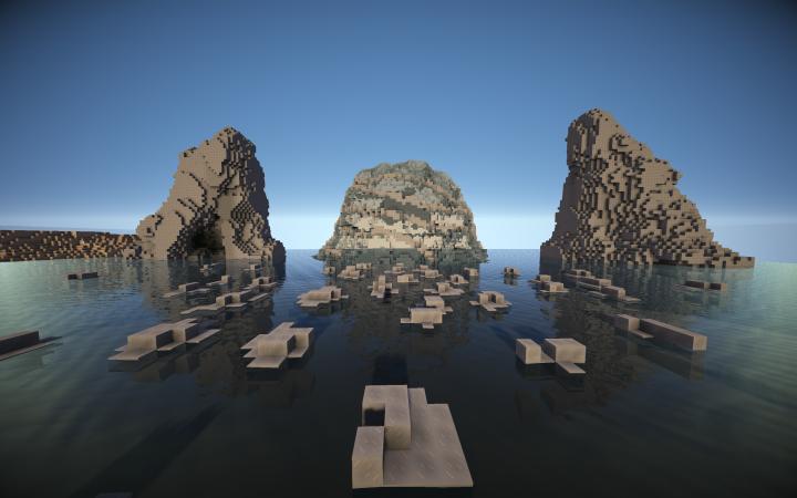 Aang's Iceberg