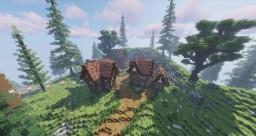 AzertuMC - Towny Minecraft