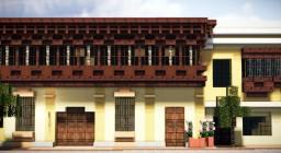 180 Emancipación, Lima, Peru Minecraft Map & Project