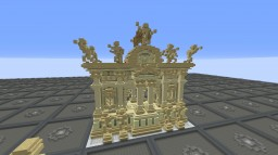 ancient structure Minecraft Map & Project