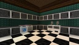 Legopitstops Appliance Pack 1.12& 1.13 Minecraft