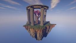 Veritas, The Last Tree Minecraft Map & Project