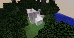 Laboratory(need Sync, SecurityCraft, Secret Rooms and TrapCraft mods) Minecraft Map & Project