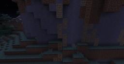 Rock Climbing Sim Minecraft Map & Project