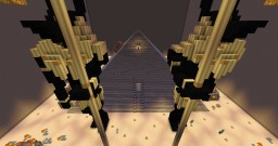 Dungeon: Beneath the Sands Minecraft Map & Project
