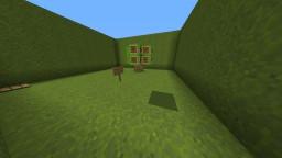 Find the buttton? Minecraft