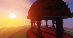 The Dome of Uselessness Minecraft Map & Project