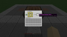Uncraftable items now Craftable! Datapack 1.13 [v 1.0] By: CuboidPixel Minecraft Map & Project