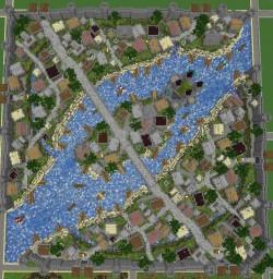 Tarbad (mini version) Minecraft Map & Project