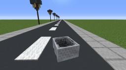 Autos in Minecraft Vanilla nur mit Commandblöcken/Funktionen 1.12.X + 1.13.X (Unfertig) Minecraft