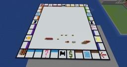 Mini Games Minecraft Map & Project