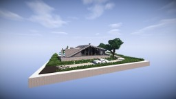 Arkann - Frame House Conversion | ANTARES Minecraft Map & Project