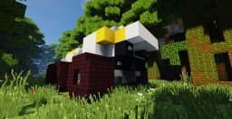 ATV-T 234 Hammer Minecraft Map & Project
