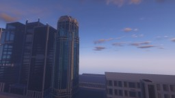 1201 Third Avenue Building Minecraft Map & Project